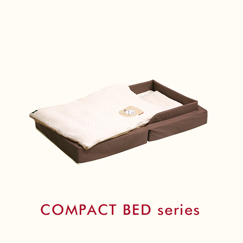 COMPACT BED series