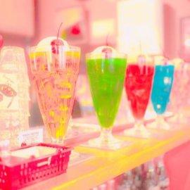 甘くてかわいい♡クリームソーダのあるカフェ【まとめ】