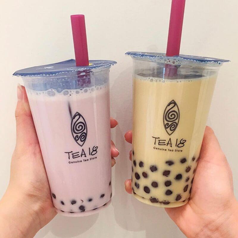 tea18 タピオカ