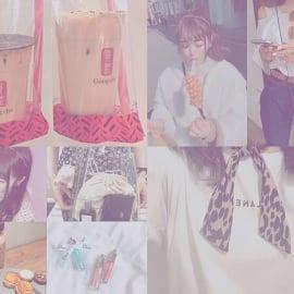fasmeアンケート♡2019上半期流行した《流行語 / グルメ / カフェ / ファッション》ランキング!!