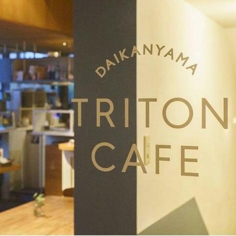 代官山カフェ TORITON CAFE