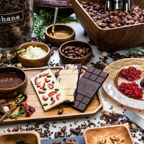 京都 チョコレート