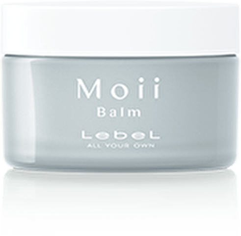 ヘアバーム  Moii balm woerk in forest