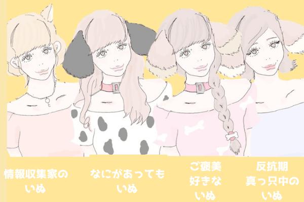 いぬ2021