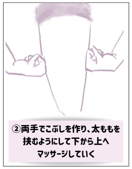 マッサージ2