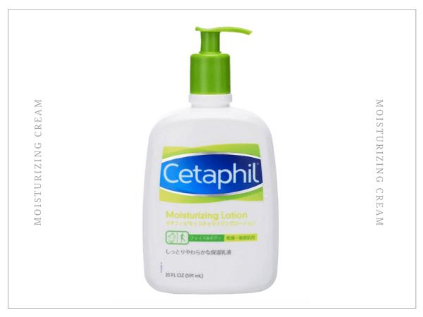 セタフィル®モイスチャライジングローション