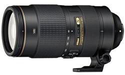 「AF-S NIKKOR 80-400mm f/4.5-5.6G ED VR」