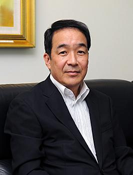 ニコンイメージング中国の北端秀行薫事副総経理