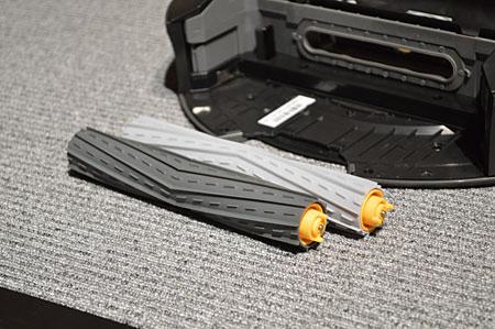 新ローラー「AeroForceエクストラクター」