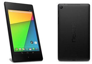 Nexus 7(2013年モデル)