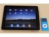 運良く予約なしで購入できた「iPad Wi-Fi+3G 64GB(MC497J/A)」