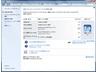 Windows 7標準のベンチマークプログラムで計測