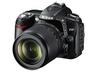 D90(AF-S DX NIKKOR 18-105mm f/3.5-5.6G ED VR装着時)