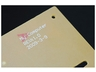 基板に書かれたバージョンナンバー。GMC-4は80年に発売した「FX-マイコンR-165」の動作を完全に再現している