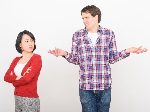 知らないうちに押し付けてない? 男が嫌う、女の「恋愛の常識」