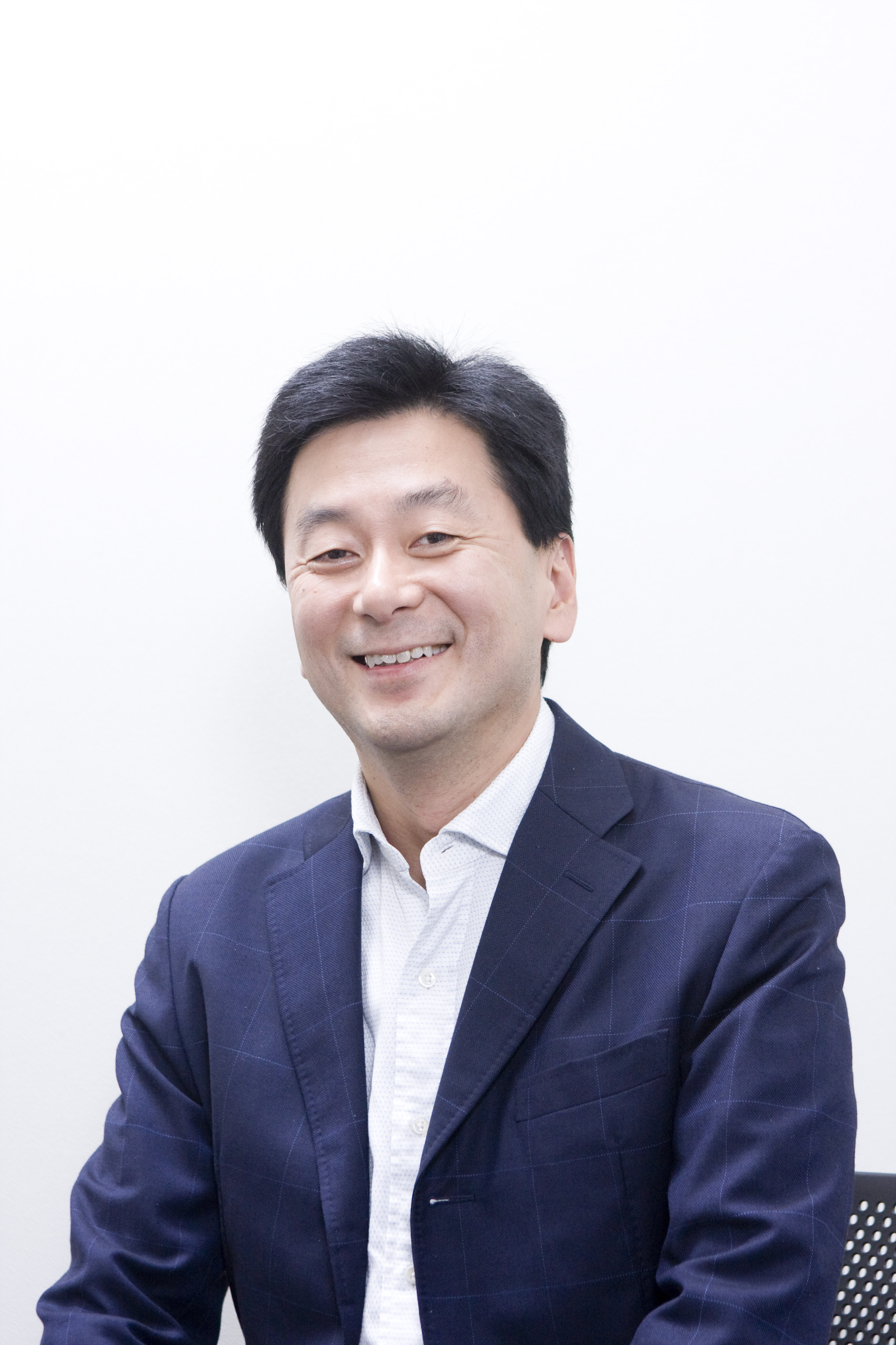株式会社フィリップスエレクトロニクスジャパン 人事本部長 水上 雅人 氏