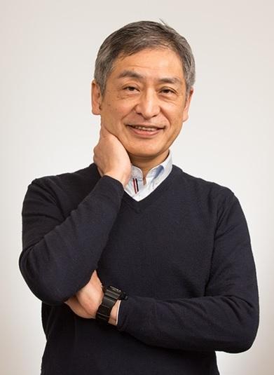 スマートニュース株式会社 執行役員<Br>シニア・ヴァイス・プレジデント 藤村 厚夫 氏