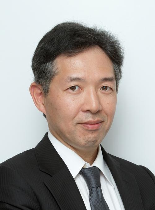 ヘイ コンサルティング グループ<Br>代表取締役社長 高野 研一 氏
