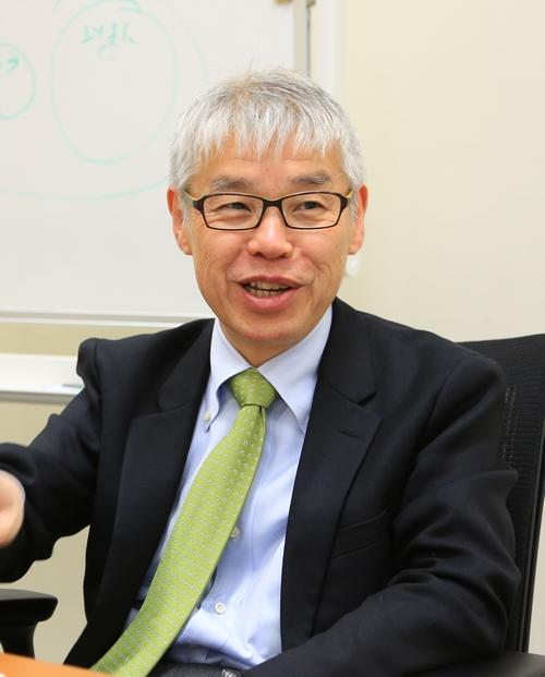 学習院大学 経済学部経営学科 教授 守島 基博 氏