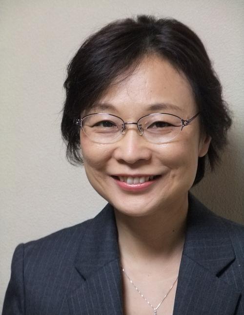 MMインキュベーションパートナーズ代表取締役社長 宮地 恵美 氏