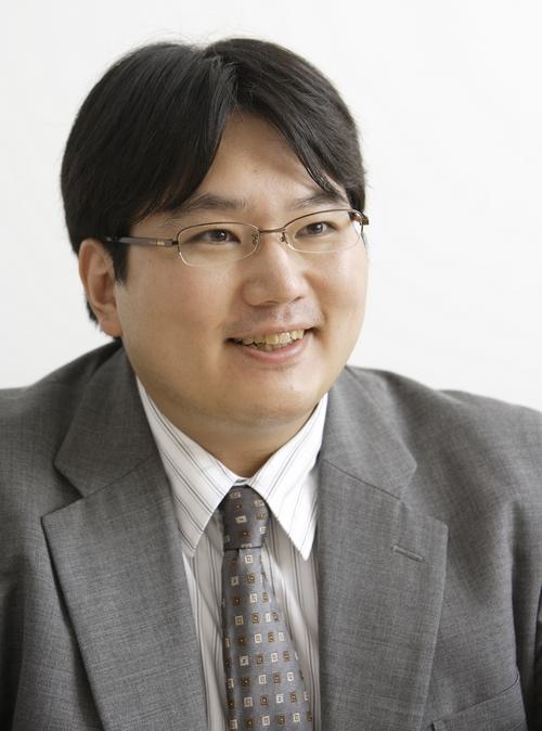 日本マネジメント総合研究所合同会社 理事長 戸村 智憲 氏