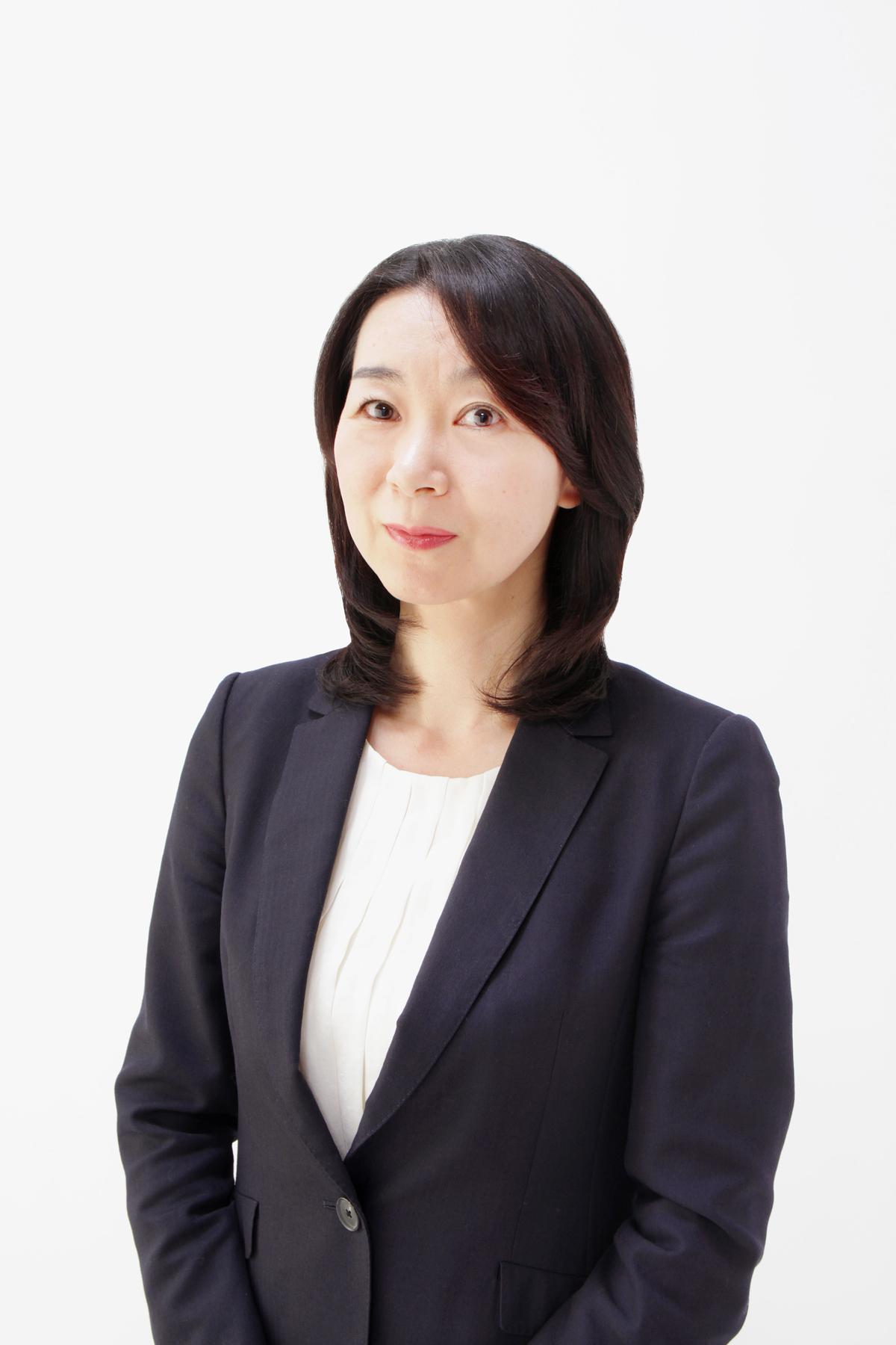 Six Stars Consulting株式会社 代表取締役 原田 由美子 氏
