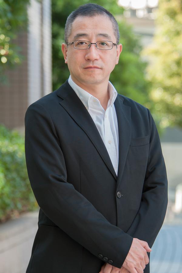 ProFuture株式会社 代表取締役社長、中央大学大学院 戦略経営研究科 客員教授 寺澤 康介