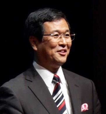 戦略人財コンサルタント代表 社会保険労務士 鬼本 昌樹 氏
