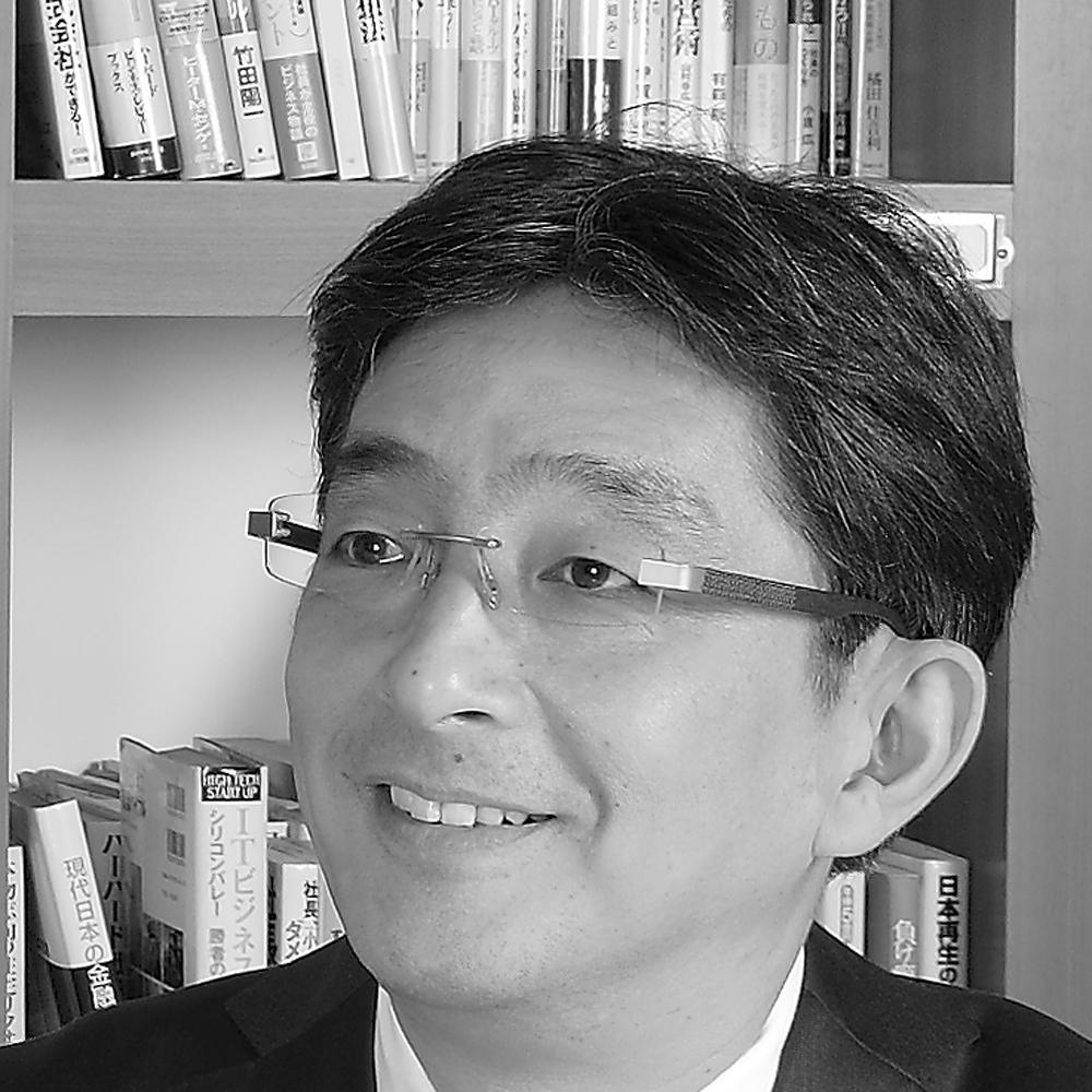 トップマネジメント株式会社 代表取締役 山下 淳一郎 氏