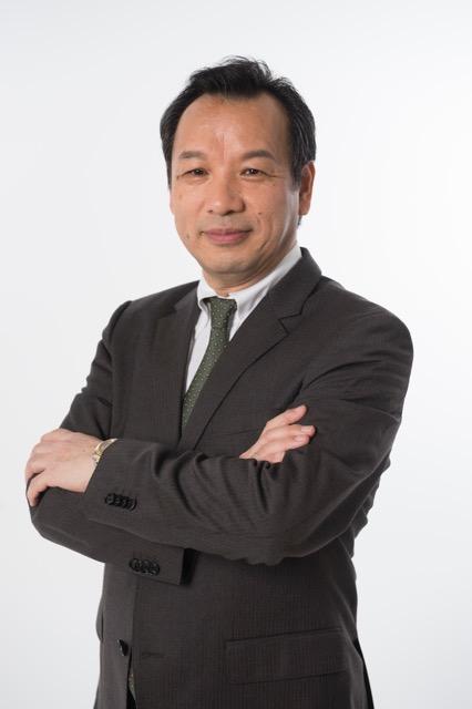 日本経営合理化協会 常務理事 作間 信司 氏