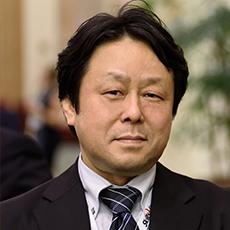 サムトータル・システムズ株式会社 マーケティングディレクター 古沢 淳 氏