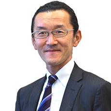 コーナーストーンオンデマンドジャパン株式会社 カントリー・ゼネラルマネージャー 飯島 淳一 氏