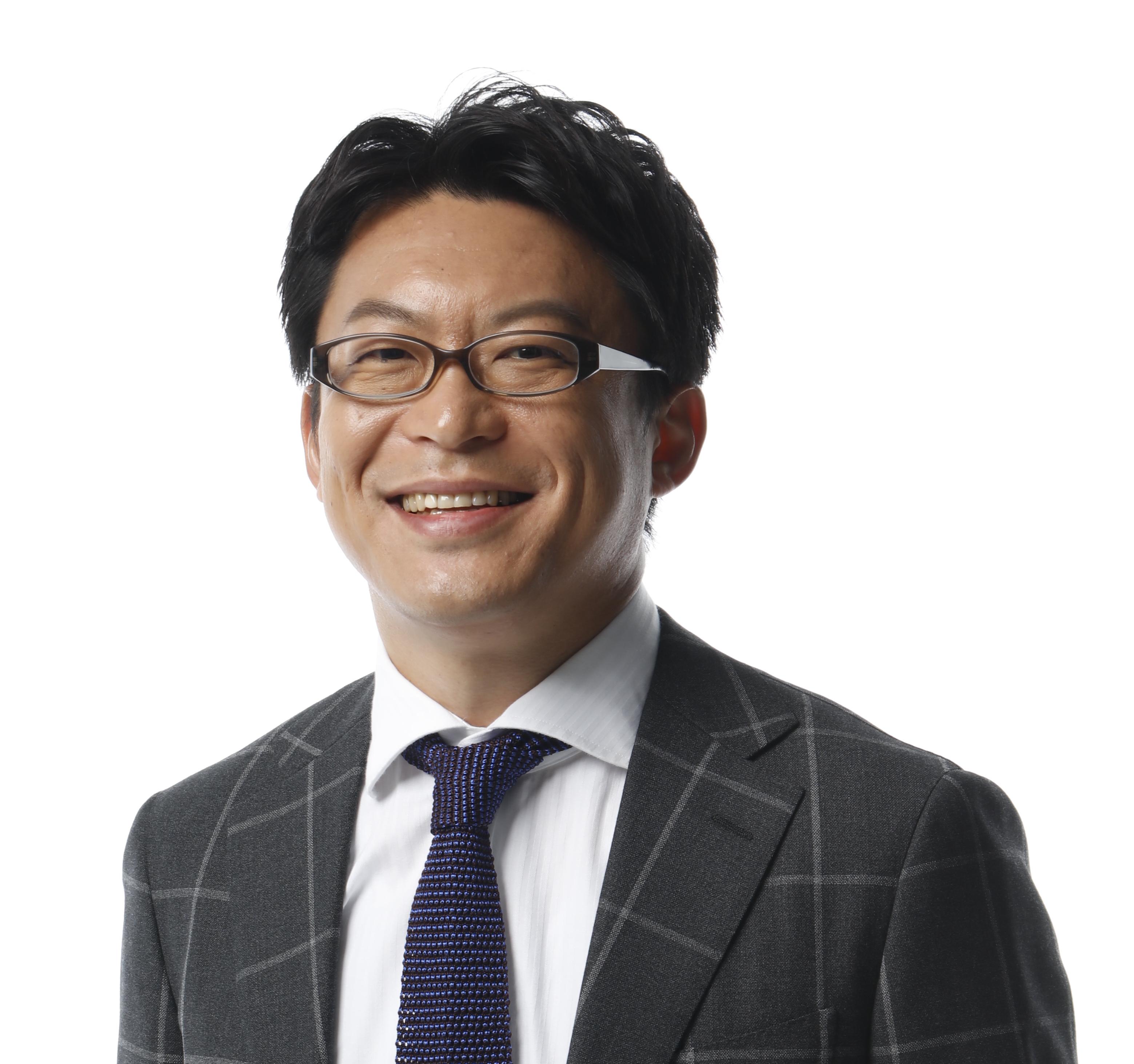 株式会社セールスフォース・ドットコム マーケティング本部 プロダクトマーケティング ディレクター 田崎 純一郎 氏