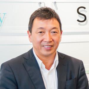株式会社SIGNATE 取締役副社長COO 夏井 丈俊 氏