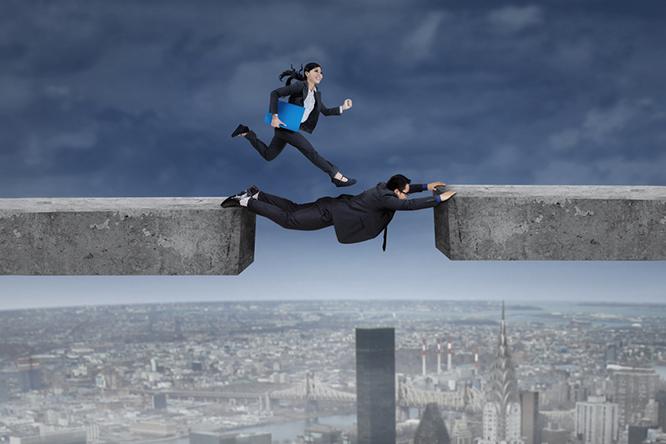 時代環境の変化と経営の原点・在り方の再定義
