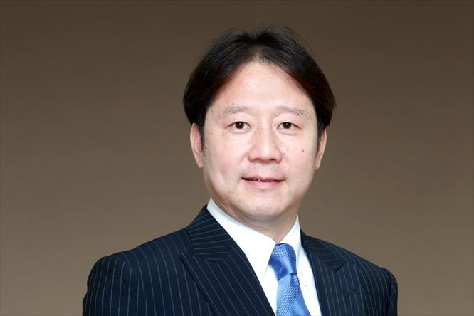 今回のリーダー:株式会社木元省美堂 代表取締役社長 木元 哲也 氏