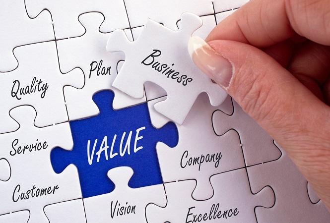情報技術が、企業価値の生み方を今までと全く違ったやり方に変えた