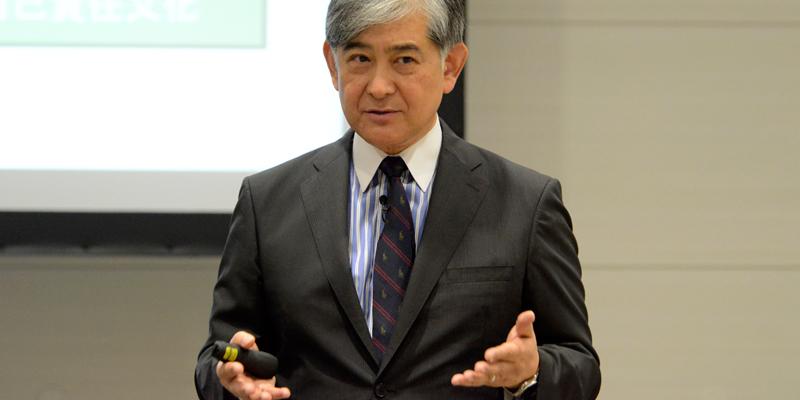 日本企業は変化に勝てるリーダーを育成していない
