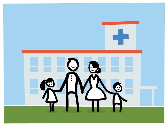 社会保険は健康保険と厚生年金保険がセットになっている