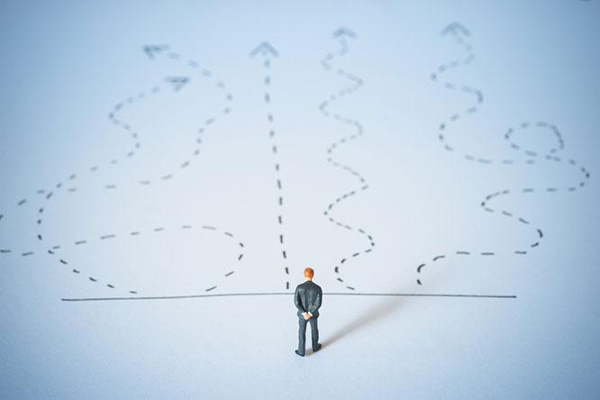 経営側に足を踏み入れた際に何を行うべきか