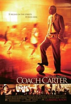ノンフィクション映画『コーチ・カーター』を視聴しながら、リーダーとしてのあるべき姿を具現化