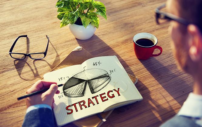 営業戦略は機能しているだろうか?