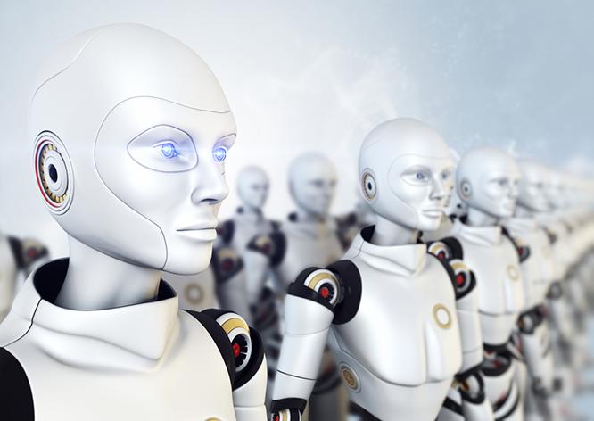 人工知能が囲碁で勝利