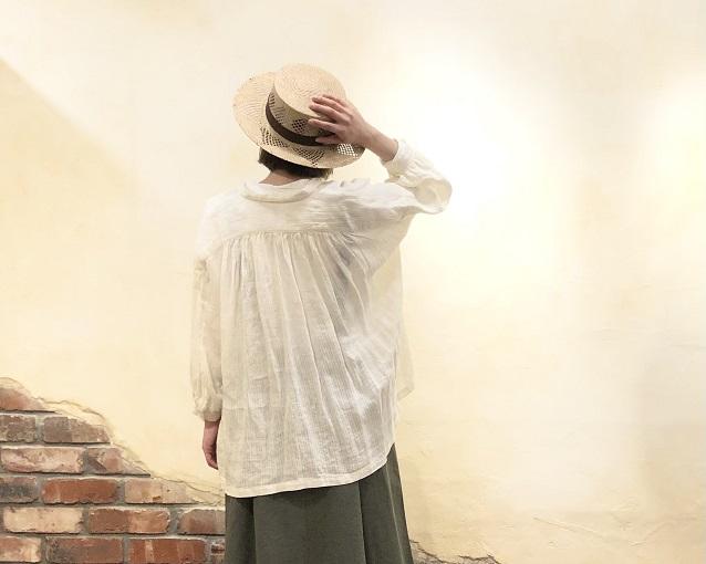 ◆◇ 春のオリーブカラースタイル ◇◆