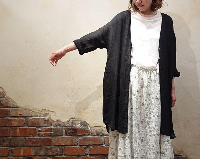◆◇ 『黒』を楽しむ夏の服 ◇◆