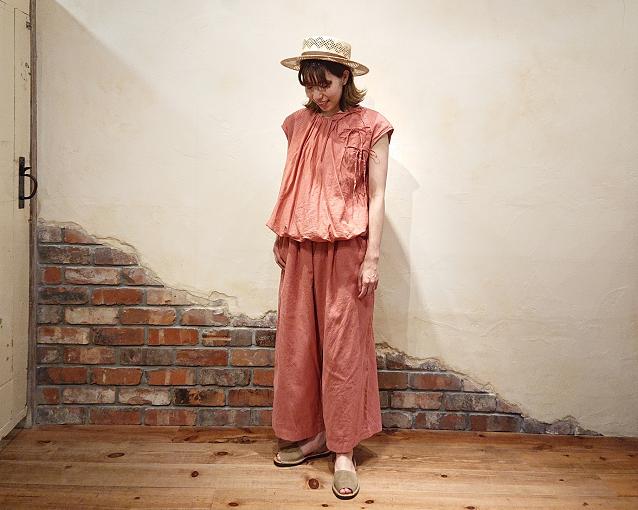 ◆◇ ピンクを纏う ◇◆