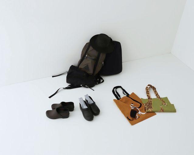【 3/24 リリース 】SHOES & BAG