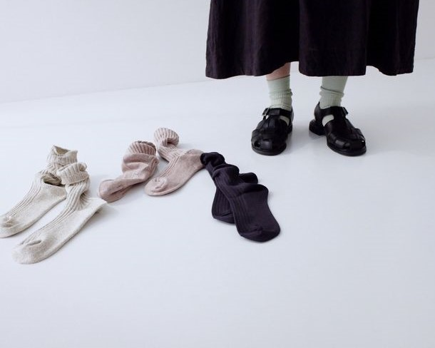 nest Robe SELECTED ITEMS vol.1