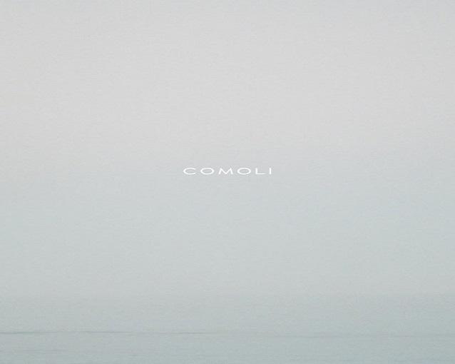 COMOLI 21AW  vol.1