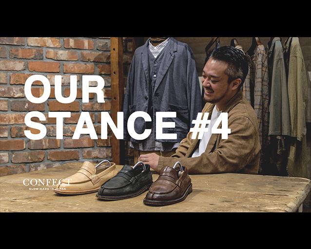 """21時配信 「OUR STANCE」CONFECT TV """"YouTube"""""""